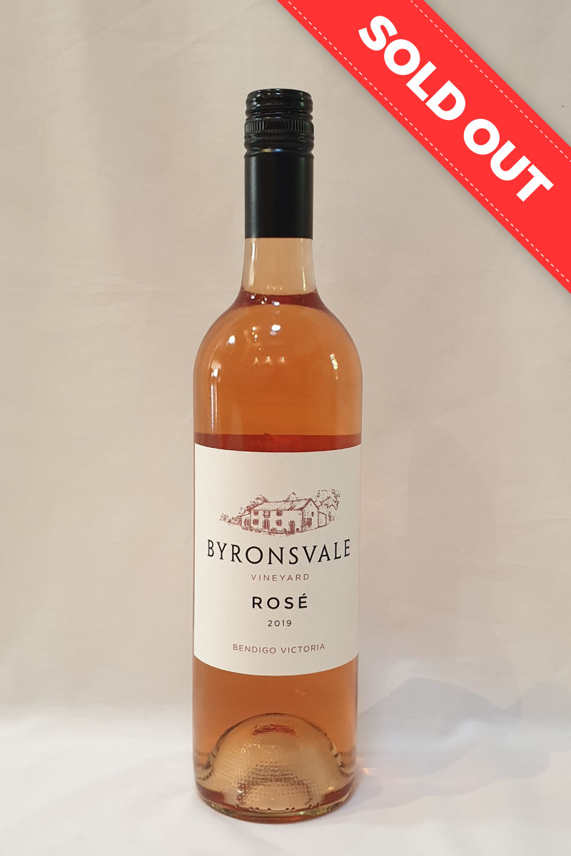 Rose 2019 sold out
